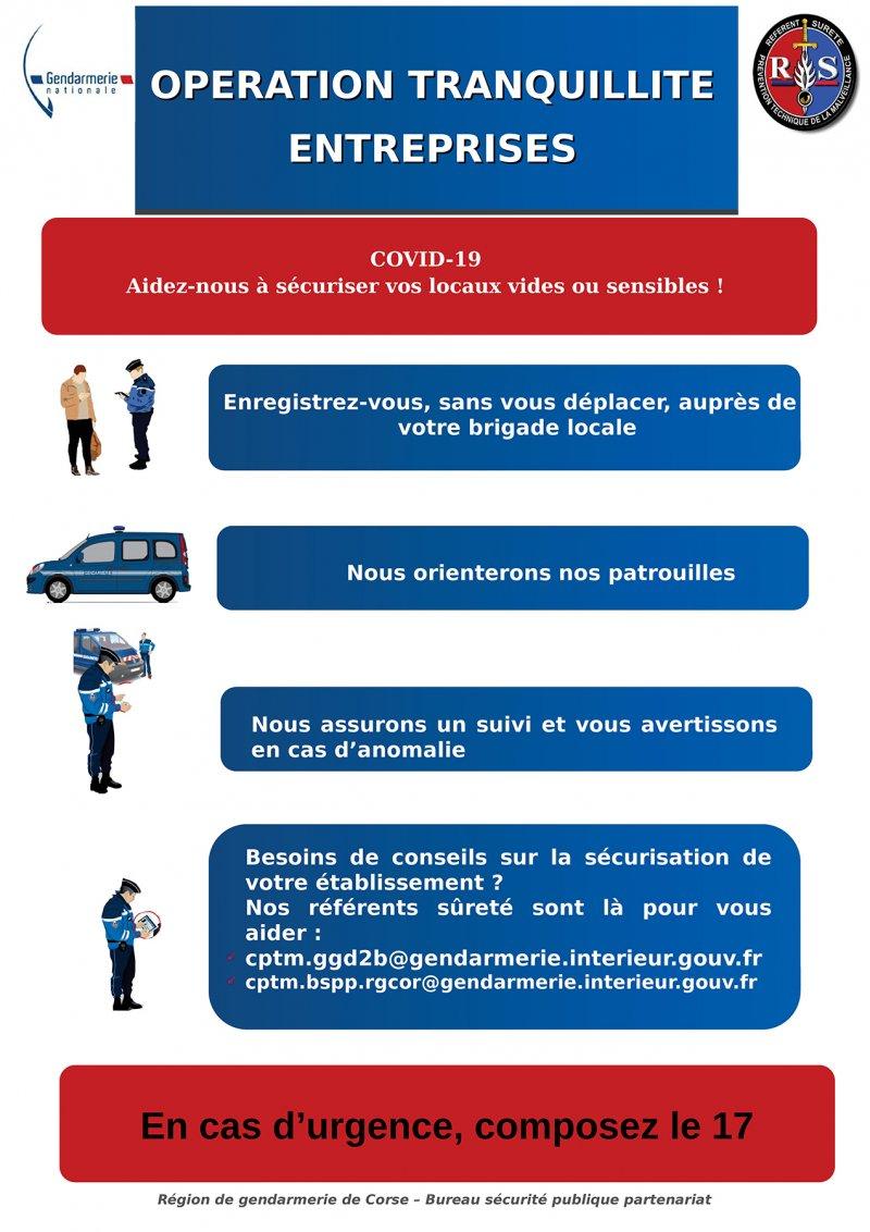 covid19-gendarmerie-operation-tranquilite-entreprise
