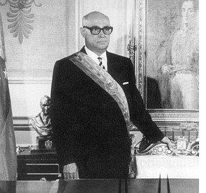 Raul Leoni Portrait